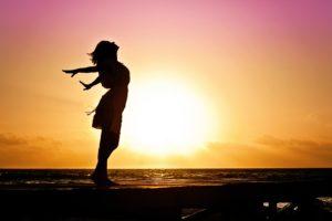 Werde zum Spezialisten für Dein Leben, Deine Lebensenergie, Deine Gesundheit und Dein sinnvolles Dasein!